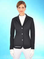 Animo Competition Jacket Lud Nero