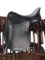 Sale 26: Kieffer Dressage Saddle Europe CT