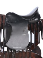 Sale 29: Passier Dressage Saddle Hubertus Schmidt