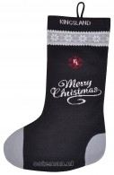 Kingsland Christmas Stocking Trysil Navy