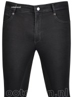 Eurostar Riding Breeches Henry Jeans Full Black