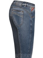 Animo Riding Breeches Nufola Jeans