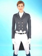 Animo Dressage Tailcoat Latoya Mercurio