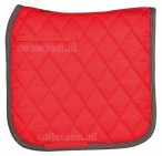 BR Saddle Pad Event Florid Red