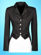 Harry's Horse Competition Jacket Montpellier Black