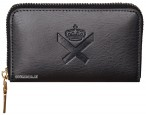 Kingsland Dressage Wallet Chirocco Black