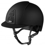 Kep Riding Helmet Smart Black