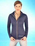 Anky Vest ATC181101 Night Blue