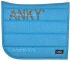 Anky Saddle Pad Heavenly Blue Summer 2018