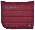 Anky Saddle Pad Raisin Summer 2018
