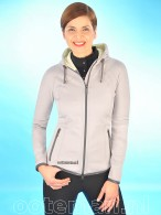 Pikeur Vest Valerie Light Grey