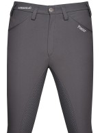 Pikeur Riding Breeches Rossini II Grip Anthracite