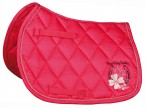 Harry's Horse Saddle Pad Diva Raspberry