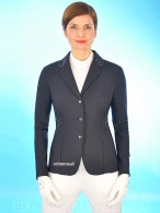 Eurostar Competition Jacket Emma Navy
