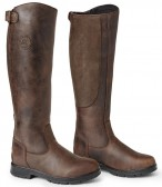 Mountain Horse Riding Boots High Legacy Brown