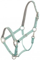 BR 4-Ever Horses Headcollar Set Cool Mint