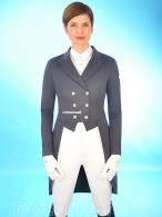 Animo Dressage Tailcoat Lamor Mercurio