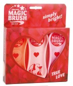 Harry's Horse Brush Set Magic Brush True Love
