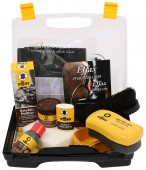 Effax Leather Care Set