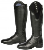 Harry's Horse Riding Boots Vegas Junior Black