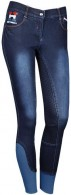 Harry's Horse Riding Breeches Dutch Full Grip Jeans