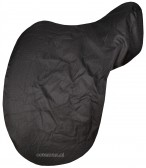 Vantaggio Saddle Cover 600D Black