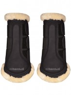 Kingsland Leg Protection Set Maya Black