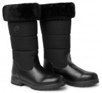 Mountain Horse Outdoorlaars Vermont Mid Height Black