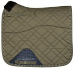 BR Saddle Pad Passion Harvey Old Green