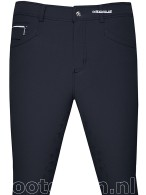 Eurostar Riding Breeches Easy Rider Victor Full Grip Navy