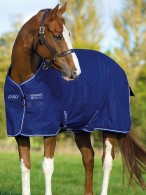 Amigo Turnout Rug Hero ACY Lite Atlantic Blue