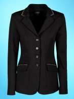 Harry's Horse Competition Jacket Pirouette Black