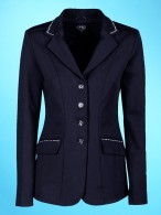 Harry's Horse Competition Jacket Pirouette Navy
