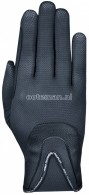Anky Riding Gloves ATA191001 Estate Blue