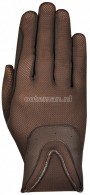 Anky Riding Gloves ATA191001 Tawny Brown
