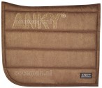 Anky Saddle Pad Sparkling Tawny Brown Summer 2019