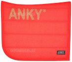 Anky Saddle Pad Flaming Scarlet Summer 2019