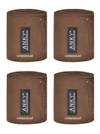 Anky Bandages Tawny Brown Summer 2019