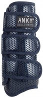 Anky Tendon Boots Climatrole Estate Blue
