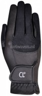 Comfort Line Riding Gloves Flex Winter Black