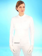 Pikeur Competition Shirt Sanja White