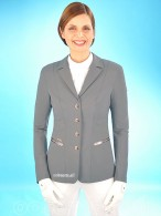 Pikeur Competition Jacket Paulin Grey
