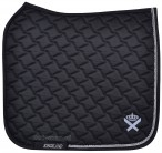 Kingsland Dressage Saddle Pad Cruzeiro Navy