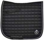 Kingsland Saddle Pad Soleihas Black