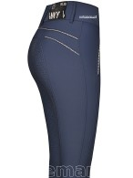 Anky Riding Breeches XR18101 Full Grip Navy