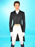Kingsland Dressage Tailcoat Dressage Black