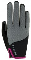 Roeckl Riding Gloves Lynn Anthracite