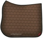 Animo Saddle Pad Wex V3 Brown