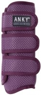 Limited! Anky Tendon Boots Climatrole Purple