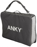 Anky Saddle Pad Bag ATA18006 Black